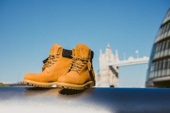 Are Timberlands So Expensive