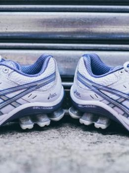 Asics Running Shoes True To Size